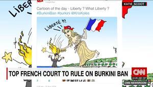"""منذ حظره بمدن فرنسية.. ارتفعت مبيعات """"البوركيني""""!"""
