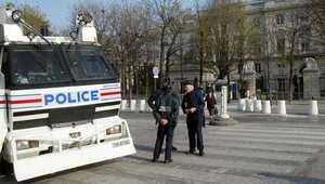 الادعاء الفرنسي لـCNN: الإفراج عن طاقم قناة الجزيرة بعد اتضاح عدم صلته بطائرات باريس الغامضة