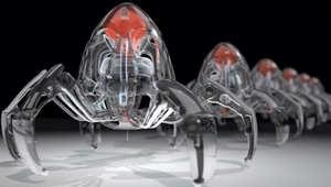 قريباً.. جيش من الروبوتات الجراحية الضئيلة يقتحم أوردة المرضى