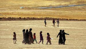 الأمم المتحدة ترسل بعثة خاصة للتحقيق بجرائم انسانية المتهمة بها داعش بالعراق