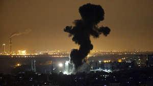 العودة: أطراف أخرى تشارك إسرائيل الحرب على غزة.. والسويدان: الجيل الذي يقود الأمة نشأ بأحضان الاستعمار