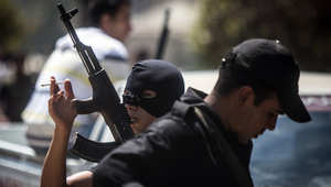 مصر: مقتل أخطر