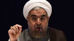 روحاني: حققنا انتصارا أهم من المفاوضات النووية.. والأطراف المفاوضة باتت واثقة من عدم جدوى الحظر