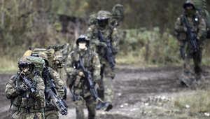 ألمانيا توافق على إرسال 100 جندي بمهمة تدريبية إلى شمال العراق
