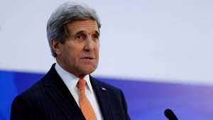 كيري من فيينا حول مفاوضات النووي الإيراني: لدينا فجوات كبيرة نأمل سدها بالمحادثات الحثيثة