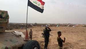 مسؤول عراقي لـCNN: اشتباكات جارية حاليا بين داعش والجيش قرب المجمع الحكومي بالرمادي