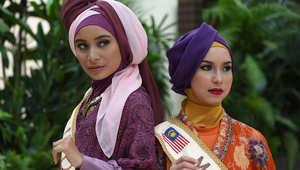 من ستكون ملكة جمال المسلمات لعام 2014؟