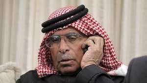 والد الطيار الأردني المحتجز لدى داعش معاذ الكساسبة