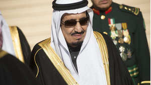 العاهل السعودي الملك سلمان بن عبدالعزيز آل سعود