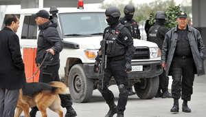 تونس: إيقاف 23 مشتبها بهم والجزائري حمادي الشايب زعيم كتيبة