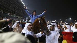 كأس دبي العالمي لسباق الخيل