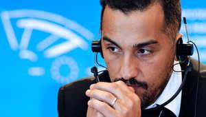 ما الذي حل بلاعب الكرة الجزائري الذي احتجز في قطر؟