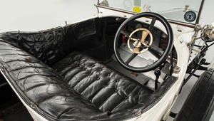 اشتر السيارة الرياضية الأقدم عالمياً بـ 657 ألف دولار!