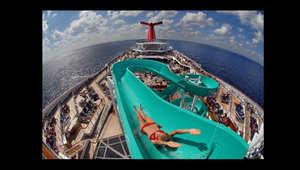 أفضل السفن حول العالم للرحلات البحرية .. ديزني ورويال كاريبيان في المقدمة