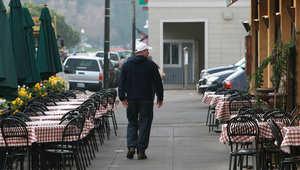 أمريكا: موظف بمطعم مصاب بالالتهاب الكبدي واحتمال إصابة 5 آلاف