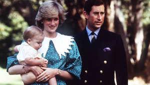 بالصور.. أطفال العائلة المالكة البريطانية