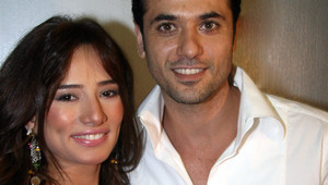 أحمد عز وزينة في مناسبة سابقة