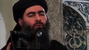 وزير الدفاع الأمريكي: أيام أبوبكر البغدادي معدودة