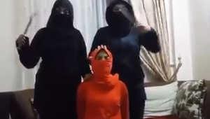 مصريون على تويتر يسخرون من نشيد داعش