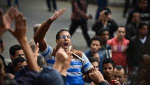 مصر: وزير الداخلية يزور المطرية بعد اشتباكات.. الإخوان يدعون لـ