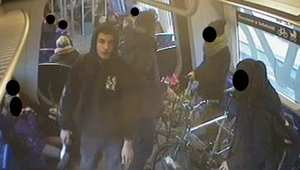الدنمارك: الشرطة تعتقل شخصا يشتبه بتقديمه المساعدة لمنفذ هجوم كوبنهاغن