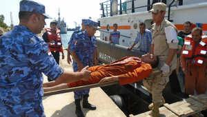 إنقاذ لبناني وسوداني و35 مصريا من غرق