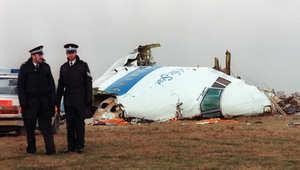أمريكا واسكتلندا تسميان عبدالله السنوسي وأبوعجيلة مسعود كمشتبه بهما بتحقيقات تفجير لوكربي
