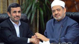 شيخ الأزهر: الأئمة عند السنة بشر وعند الشيعة معصومون وبعضهم يراهم أفضل من الأنبياء باستثناء محمد
