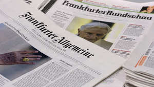 تسريبات جديدة تزيد إحراج واشنطن.. أمريكا تتجسس على صحافة ألمانيا وقادة أمنها