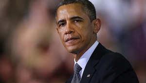 """سفير """"الناتو"""" السابق: على أوباما أن يتقدم للقيادة بشكل أكبر"""