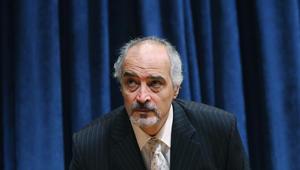 """الجعفري يعدد أمورا """"لن تنهي معاناة الشعب السوري"""": الحل معروف لدى الجميع"""