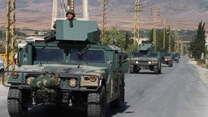 """الجيش اللبناني يعلن اعتقال أمير داعش في عرسال بعد عملية في """"وادي الأرانب"""""""