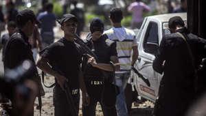 """بالفيديو.. داخلية مصر تكشف """"أخطر مخطط إرهابي"""" كان من المفترض تنفيذه بذكرى 25 يناير"""