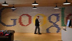 من وادي السيليكون إلى واشنطن: توسع نشاط غوغل السياسي يزيد الضغوط عليها