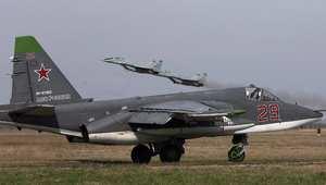 كيري: القصف الروسي يقتل نساء وأطفالا بأعداد كبيرة في سوريا