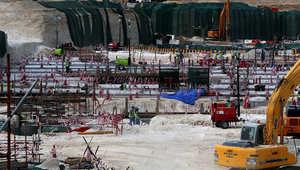 الدوحة: الأحداث الأخيرة في الفيفا لن تؤثر على التحضيرات لمونديال قطر 2022