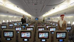 دراسة: وجود درجة أولى على الطائرة يزيد من غضب الركاب