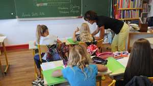 هل هكذا سيكون الصف الدراسي بعد 10 أعوام؟