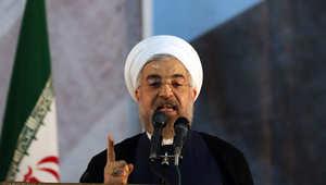 روحاني: تعاملت إيران بملف حادثة منى بمنطق الأخوة والدبلوماسية وإذا اقتضى الأمر ستستخدم لغة الاقتدار