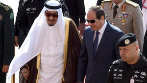 الملك سلمان يزور مصر في الرابع من أبريل.. والسيسي: علاقاتنا مع السعودية ركيزة لاستقرار المنطقة