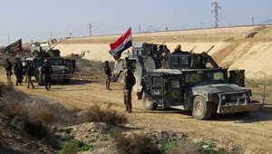 """الجيش العراقي: قواتنا على بعد 800 متر من وسط الرمادي.. وطيارون يتراجعون عن قصف موقع لـ""""داعش"""" في اللحظة الأخيرة بسبب أطفال"""