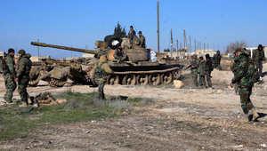 """خبراء لـCNN: شكوك حول إمكانية تطبيق """"وقف العنف"""" بسوريا.. وموسكو ودمشق ستحاولان تحقيق مكاسب استراتيجية قبل التنفيذ"""