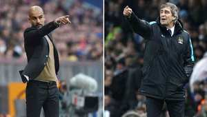مانشستر سيتي يعلن ضم المدرب بيب غوارديولا قادما من بايرن ميونخ
