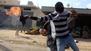 إسرائيل: مقتل فلسطيني باشتباك مع قوة إسرائيلية شمال الخليل