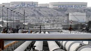النفط حائر بين السعودية وإيران