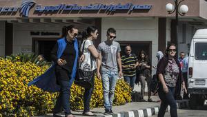 القاهرة ترسل الصندوقين الأسودين لطائرة مصر للطيران إلى فرنسا لإصلاح التلفيات