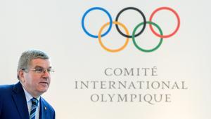 """الكويت ترفع دعوى تعويضات ضد اللجنة الأولمبية الدولية بمبلغ مليار دولار لإيقافها """"دون وجه حق"""""""