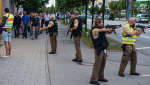 شرطة ميونخ: منفذ الهجوم خطط له منذ الصيف الماضي.. وهذا ما عُثر عليه داخل الكاميرا الخاصة به