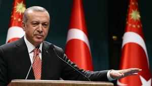 أردوغان يكشف آخر أعداد المعتقلين.. ويؤكد: تركيا دخلت مرحلة جديدة ولم نعد مرتبطين بالخارج