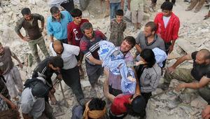 حجاب: ما يجري في حلب إبادة جماعية نطالب أمريكا بإجراءات عسكرية عاجلة